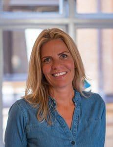 Ulrika Lenner, lärare och konsult