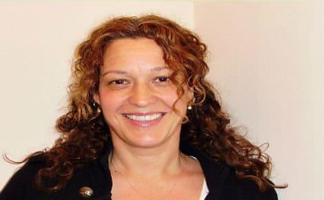 Annika Wetterlin Mattson, samtalsterapeut
