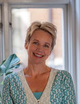 Sofie Englund, lärare och konsult