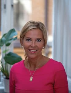 Anette Högberg, HumaNova Ledarskap
