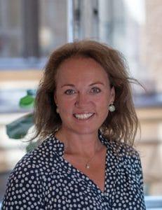 Kajsa Bellman Blomberg, HumaNova Ledarskap