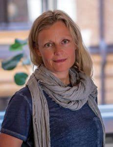 Ann Ljusberg, HumaNova Ledarskap