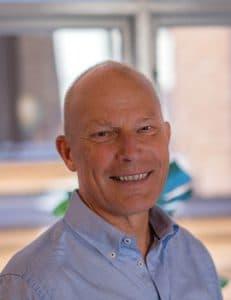 Fredrik Fleetwood, HumaNova Ledarskap