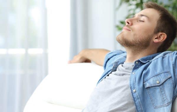 Mindfulness och stresshantering
