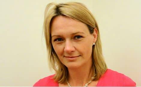 Ulrika Danneryd Gustafsson, diplomerad samtalscoach